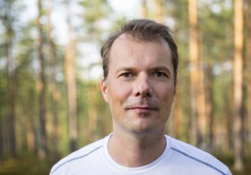 Olli Paavola varatoimitusjohtaja Talentree