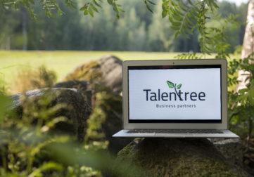 talentree-oy-tiedot
