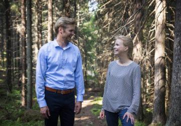 Lean kouluttaja Antti Huuskonen