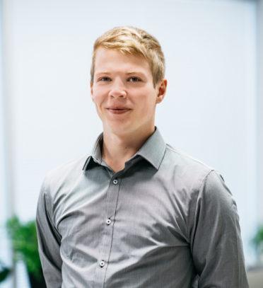 Aleksi Sjoberg Talentree