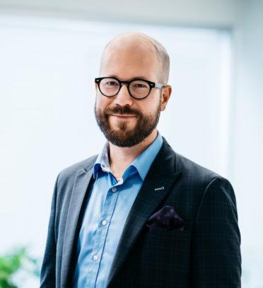 Antti Haapakorva Talentree