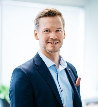 Antti Huuskonen Talentree