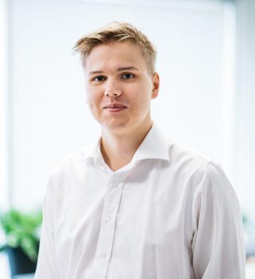 Harri Heikkinen Talentree