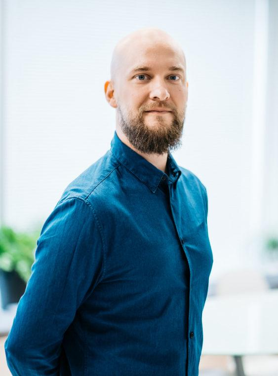 Heikki Meriranta Talentree