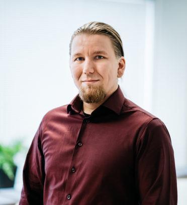 Janne Vänttinen Talentree