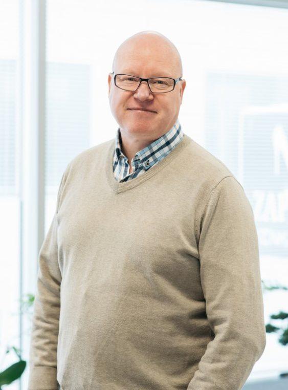 Juha Heikkinen Well3