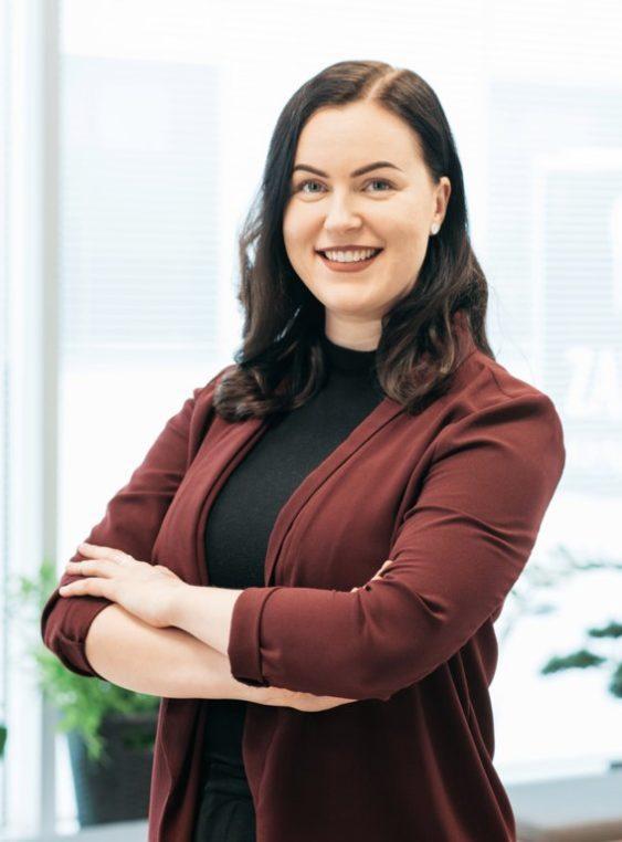 Laura Nykänen Talentree