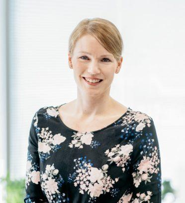Heidi Eskelinen Talentree
