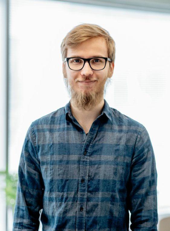 Tuomas Koivistoinen Talentree
