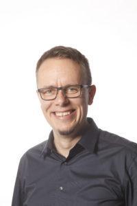 Balkonser toimitusjohtaja Ilkka Ahonen