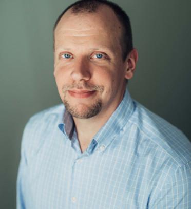 Markku Koskinen Talentree