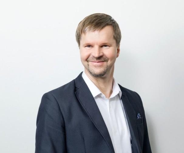 Aarno Hartikainen SKJ