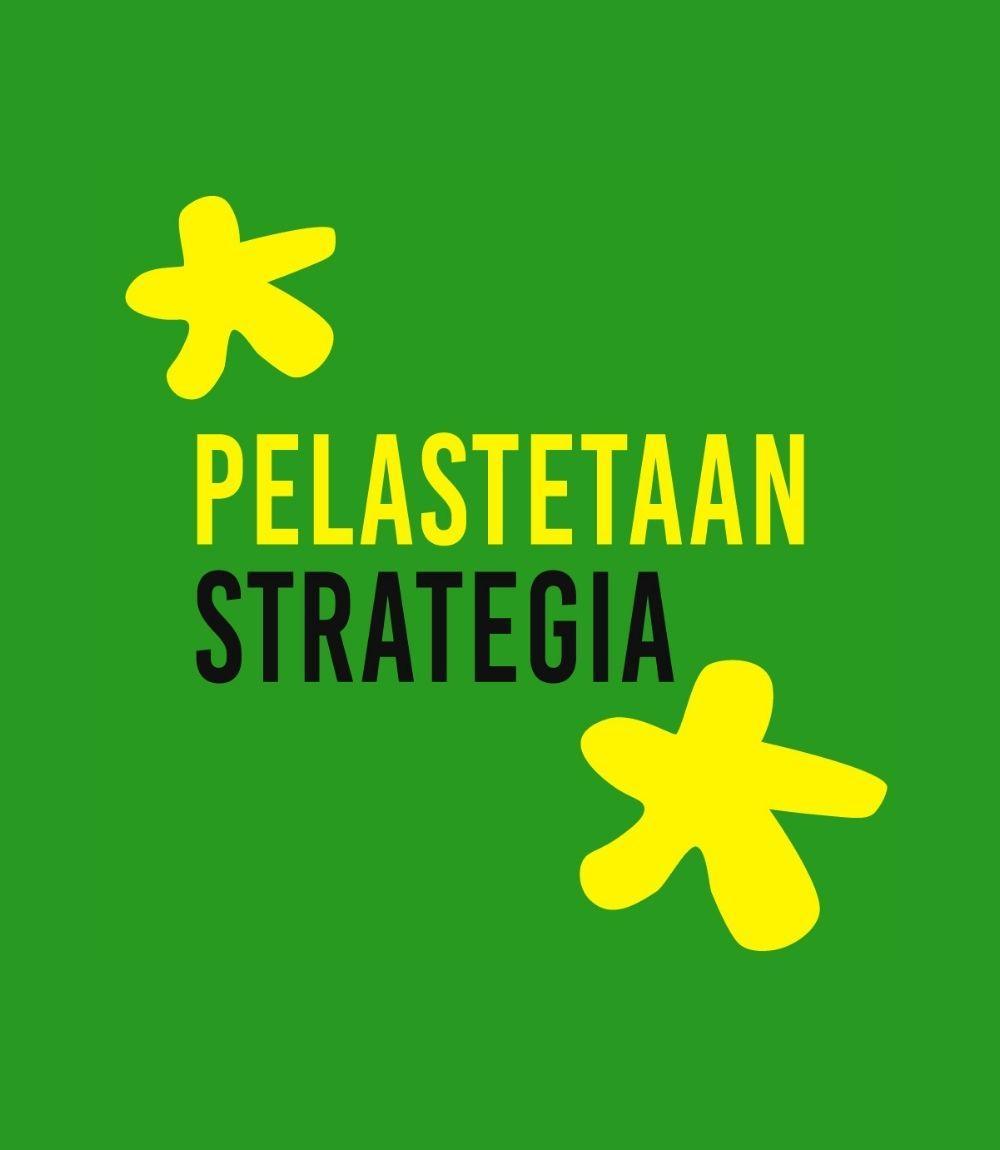 Inspiroivia esimerkkejä kasvuyritysten strategiatyöstä