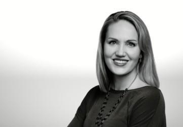 Johanna Haapakorva Talentree
